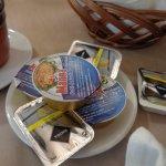 Burro e salsa acciughe