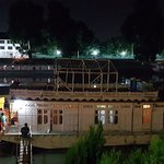 The Shelter Group of Houseboats Image