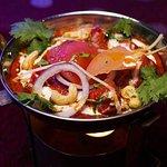 Bilde fra Gandhi Indian Restaurant
