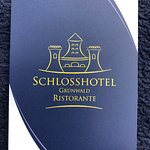 Zdjęcie Schlosshotel Grunwald Ristorante