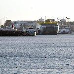 Playa Blanca - Barcos a Fuerteventura