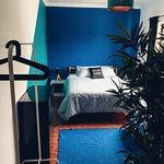 Double Room - First Floor