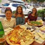 Foto de Pizzeria napoli
