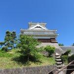 Photo of Kaminoyama Castle