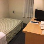 Foto de Swanky Hotel Otomo