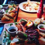 lovley food last time visited eat three of platter with close friend