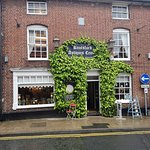 Knutsford Antiques Centre