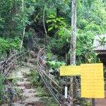 Tham Phu Kham Cave and Blue Lagoon Foto