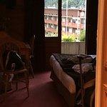 Photo de Hotel Beauregard