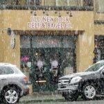 Foto de Old New York Deli & Bagel Co