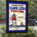 Foto de Cape Cod Potato Chips