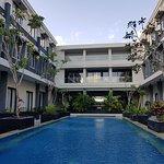 D'Praya Lombok Hotel