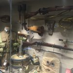 ww1 equipment