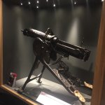 german world war 1 machine gun