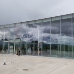 Photo of Louvre-Lens