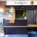 Photo of B&B Hotel TOURS Nord Aeroport