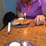 Celebrating Max,' first birthday