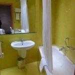 Photo de Hotel Albani Roma
