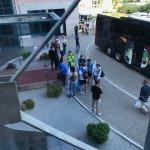 Hilton Nuremberg Photo