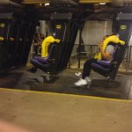 Batman - The ride