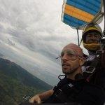 P3 Skydive