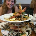 Photo of Seafood restaurant Brasserie Bark