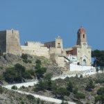 Photo of Cullera Castle