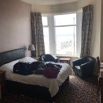 Photo de North Ocean Hotel