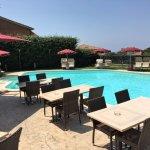 Foto de Hotel Villa Tirreno