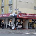Photo of Romer Pils Brunnen