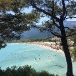 Golden Beach view