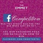 The Emmet Hotel Foto