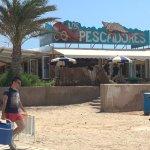 Foto de Bar Ristorante Los Pescadores