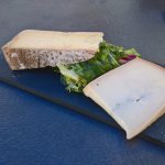 Planche de fromage du moment