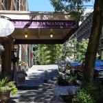 Photo de Inn at Virginia Mason