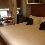 Photo de Hotel Fort Canning