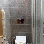 Hotel Kabacam Foto