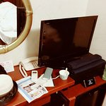 Hotel Villa Fontaine Kayabacho Foto