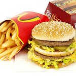 Foto de McDonald's Watchfield