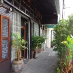 Photo of Old Town Cafe Bangkok