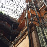 Photo of Bradbury Building