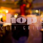 Chops City Grill