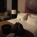 Photo de Hampshire Hotel - Babylon Den Haag