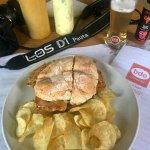 Bild från BDO Bifanas Bar