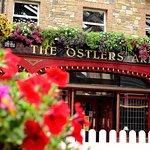 The Ostlers Arms Situated Next To Rue, Food Also Available!