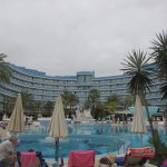Photo de Mediterranean Palace Hotel