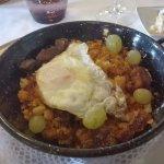 Photo de Restaurante Parador Nacional Castillo de Siguenza