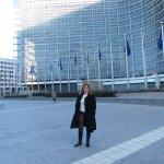 Hotel Berlaymont Brussels Foto