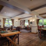 Fox and Hounds Country Hotel Foto