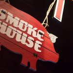 Gilly's Smoke House!